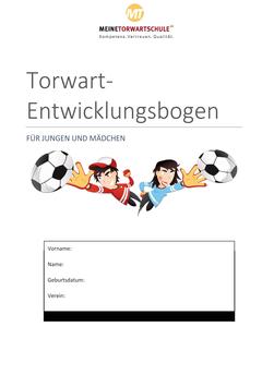DVD Webinar: Der Torwart-Entwicklungsbogen
