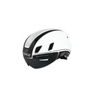 FORCE HELMET WORM BLK/WHITE/FLUO MATT 1SIZE