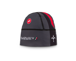 WILIER SKULLY.18 BLACK/RED