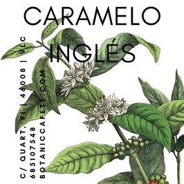 CAFÉ AROMATIZADO CARAMELO INGLÉS