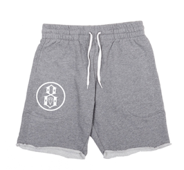 REBEL8 RETREAT TRACK SHORTS