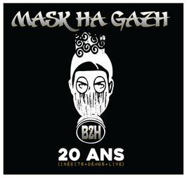 20 ANS - Album CD