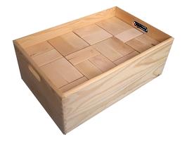 Baukid 80 mit Kiste