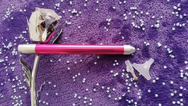 LED Diamond Painting Stift (Pink)
