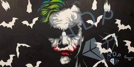 Joker Legend (5 Teiler)