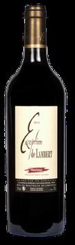 Exception de Lambert - AOC Fronsac