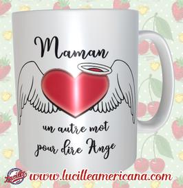 Mug Maman Ange