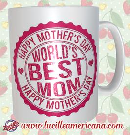 Mug World's Best Mum