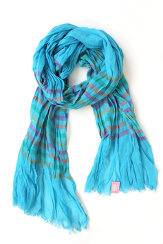 !SALE! – STRIPED AQUA