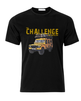 The Challenge SERIES BLACK