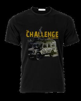 Faded Challenge BLACK