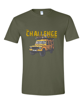 The Challenge Series GREEN