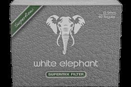 White Elephant Supermix Filter