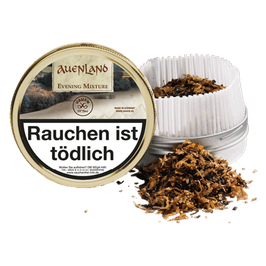 Vauen | Auenland Evening Mixture | 50gr. Dose