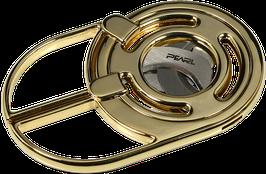 Pearl Cigar Scissors 8-2 Gold