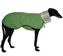"Leichter Hunderegenmantel Modell ""TERRA"" in vielen aktuellen Trend-Farben"