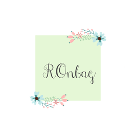 ROnbag Darkblue Collection