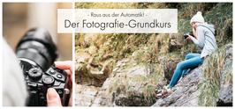 Der Fotografie-Grundkurs (21.11.20)