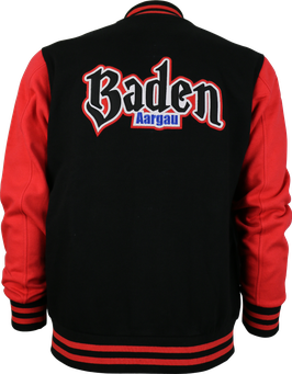 Varsity Jacke Baden