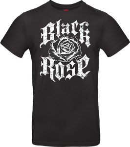 Black Rose M