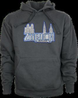Hoodie Zürich Herren