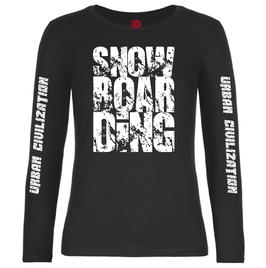 Snowboard F