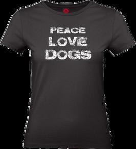 Peace, Love, Dogs F
