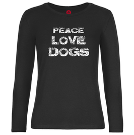 Pace, Love, Dogs F