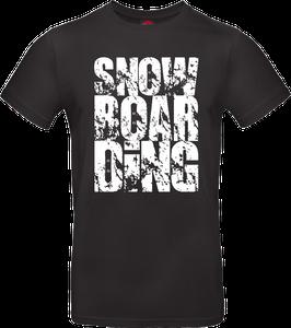 Snowboarding M1