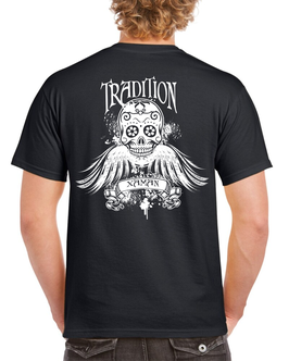 Tradition Back M