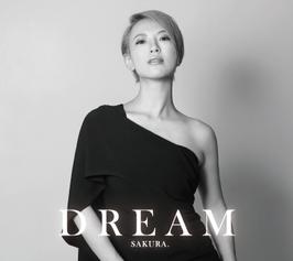2nd CD【DREAM】