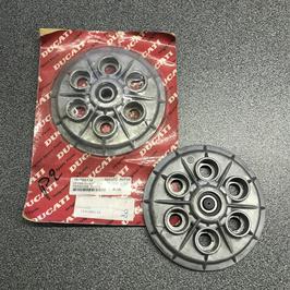 Pressure plate Ducati