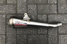 Uitlaat Kawasaki ZX 10R (-'08)