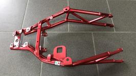 Rearframe Ducati Hypemotard 1100