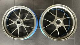 Set wheels Ducati 1098-1198