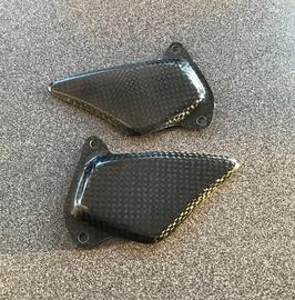 Hielbescherming Ducati ST2/3/4/4S