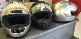 Helm Ducati