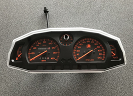 Dashboard 750 Paso ('86)