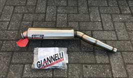 Uitlaat Honda CBR 1000 RR ('04-'06)
