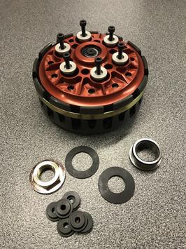 Slipper clutch Ducati 916-999-1098