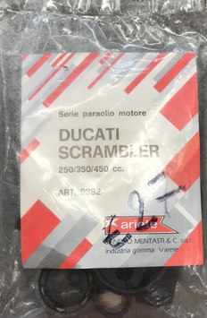 Dichtingsset Ducati Scrambler