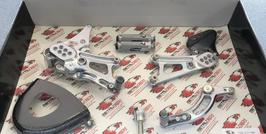 Schakelset Honda CBR 1000 R ('08-'10)