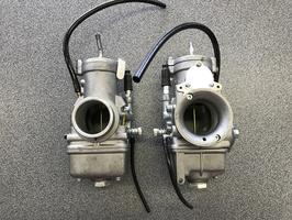 Set carburatoren - universeel