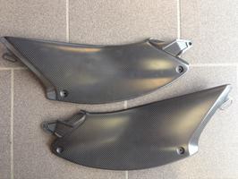 Zijpaneel Ducati Diavel 1200 ('11-'16)