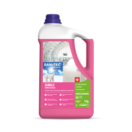 Detergente universale a base alcolica 5 kg
