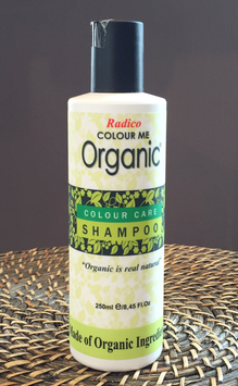 Radico Colour Care Shampoo