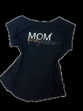 MOM family Shirt Limitierte EDITION