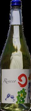2020er  Risecco TROCKEN***, 0,75 l Flasche
