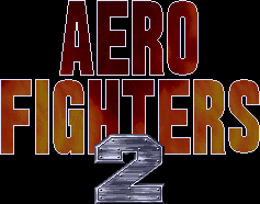 AEREO FIGHTERS II / SONIC WINGS 2