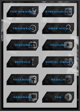 Twitch Panels 101